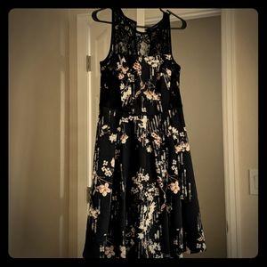 Aframe dress
